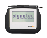 Electronic Signature Pad -  Sigma Backlit LCD - HID USB - 2M Cable - Sigma - MetaDolce Technologies - 2