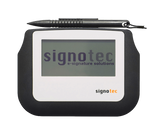 Electronic Signature Pad -  Sigma LCD - HID USB - 2M Cable - Signotec Sigma - MetaDolce Technologies - 2