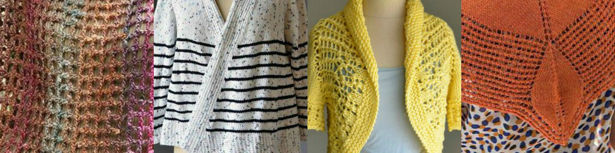 18e0a5ac96922 Top 10 Free Spring Knitting Patterns