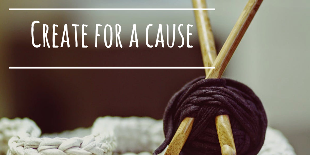 4 Great Free Patterns For Knitting For Charity