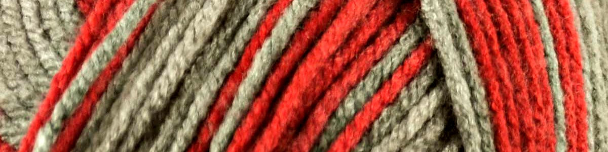 Win some spirit—Spirit Stripes yarn and needles!