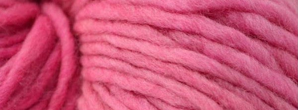 How To Knit The  Perfect One Skein Pink Shawl | Free Pattern
