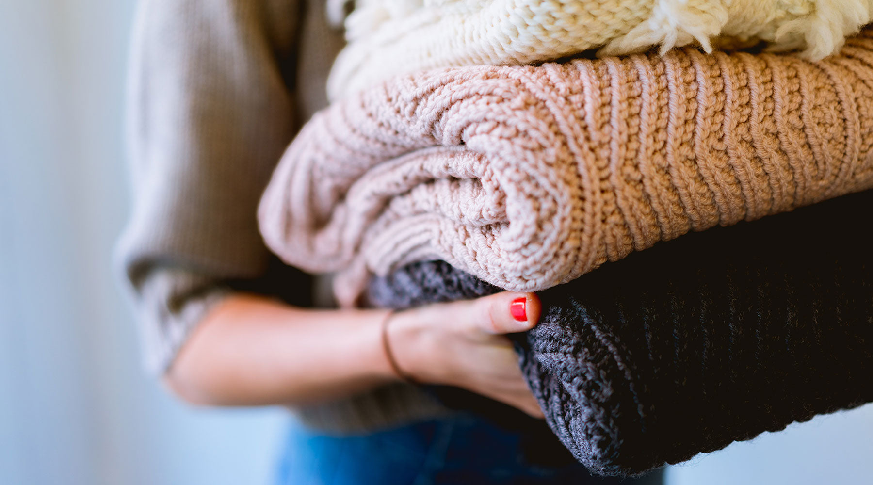 How to Knit a Sweater That Fits Perfectly