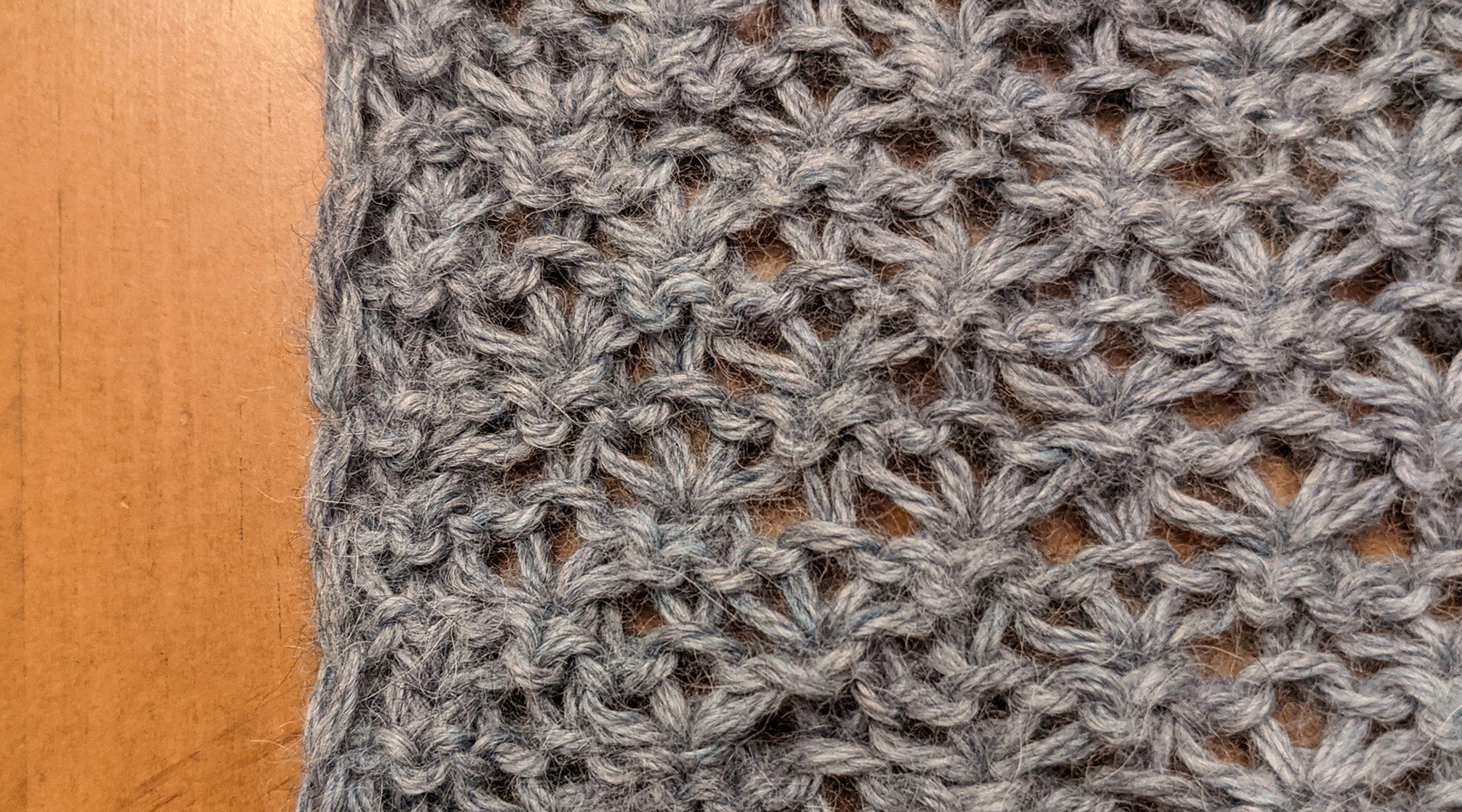 Tips for Knitting Lace Wraps & Scarves