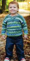 Stevie's Vee by Universal Yarn-Patterns-Universal Yarns-Alpaca Direct