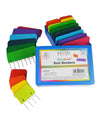 Knitter's Pride Knit Blockers Set-Notions-Knitter's Pride-Rainbow-Alpaca Direct