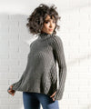 Less Traveled by Amy Gunderson-Patterns-Universal Yarns-Alpaca Direct