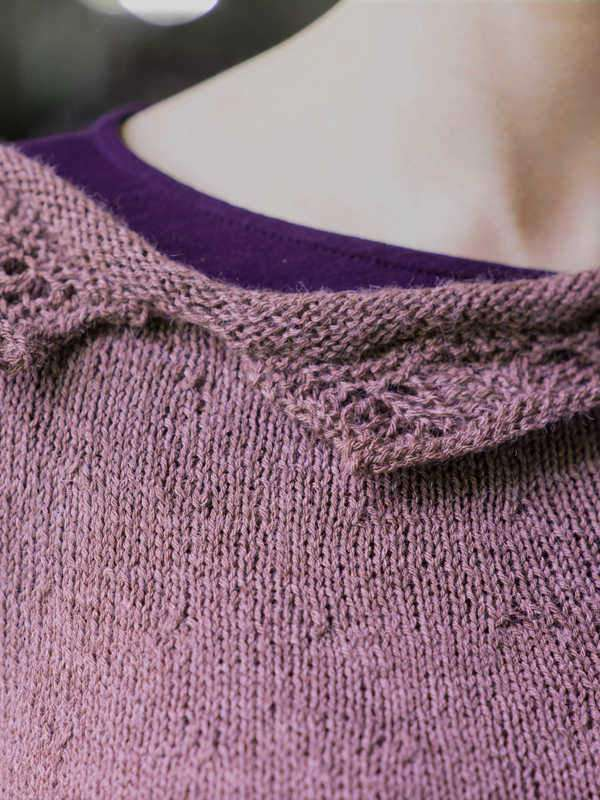 Nette Designed by the Berroco Design Team-Patterns-Berroco-Alpaca Direct