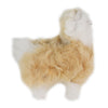 "Teeny Stuffed Toy Alpaca - 5"" Standing-Fur Toys-Alpaca Direct-Alpaca Direct"