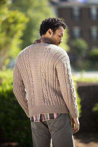 Wesley Heights by Amy Gunderson-Patterns-Universal Yarns-Alpaca Direct