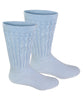 Alpaca Diabetic/Therapeutic Socks-Socks-Alpaca Direct-Small-Light Blue-Alpaca Direct