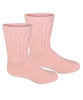 Alpaca Diabetic/Therapeutic Socks-Socks-Alpaca Direct-Small-Pink-Alpaca Direct