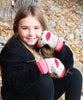 Kids Monkey Mittens-Apparel-Fox River-Alpaca Direct