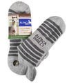 Selkirk Alpaca Ankle Sock-Socks-Alpaca Direct-Alpaca Direct