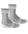 Selkirk Alpaca Crew Sock-Socks-Alpaca Direct-Small-Alpaca Direct