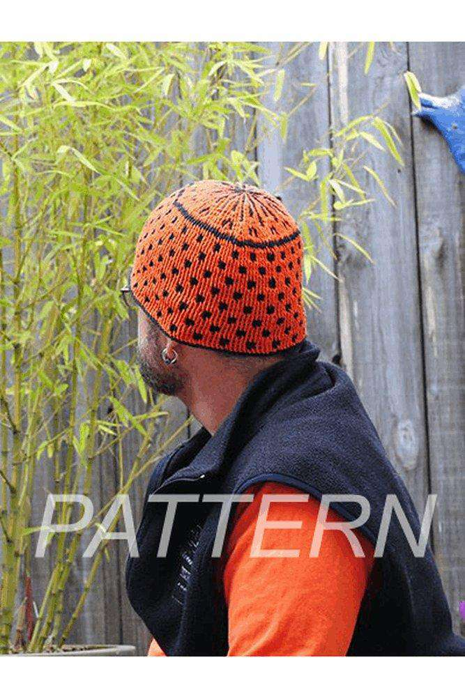 Skacel Collection Tempo Crochet Cap PATTERN ONLY – Alpaca Direct