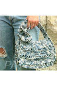 Small Bag *PATTERN ONLY*-Patterns-Plymouth Yarn-Small Bag-Alpaca Direct