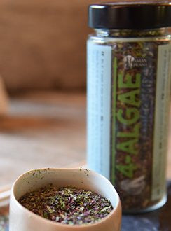 ALGAE Botanico-mix
