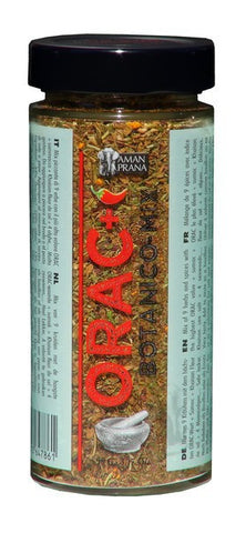 ORAC Botanico-mix / spicy