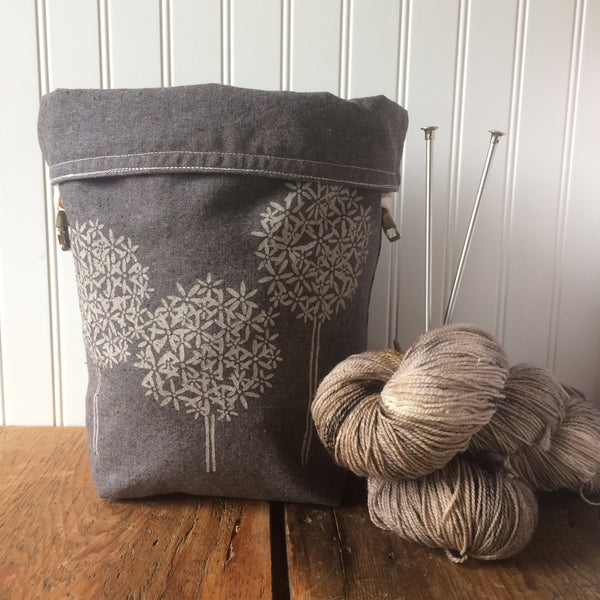 Allium Trundle Bag