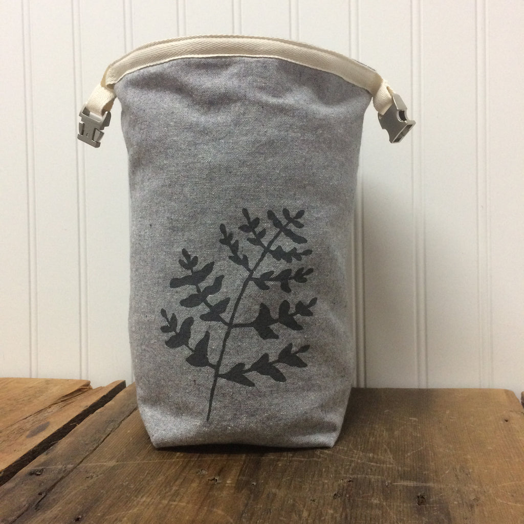 Fern Mini Trundle Bag