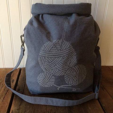 Deluxe Trundle Bag
