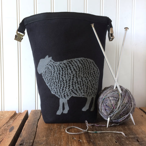 Black Sheep Mini Trundle Bag