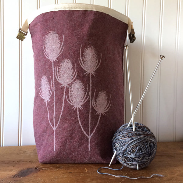 Teasel Trundle Bag