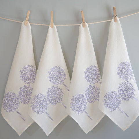 Allium Dinner Napkins