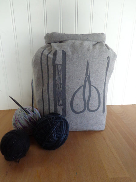 Maker's Tools Trundle Bag