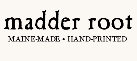 madder root