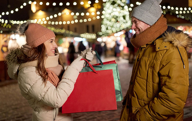 3 Types of People to Watch out for while You Shop for the Holidays and Every Day!