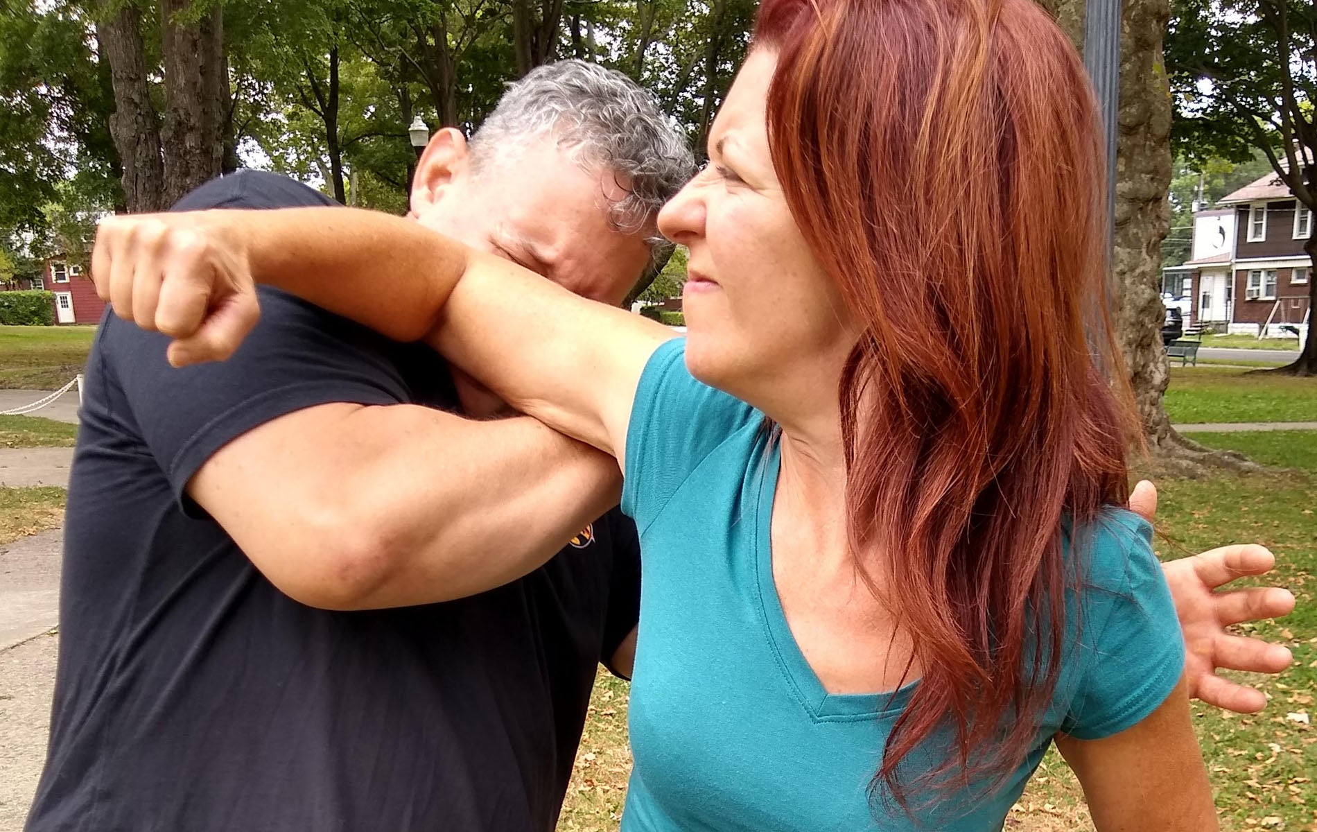 Basic Self Defense Moves Everyone Should Know