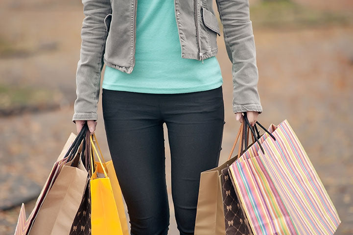 10 Simple Tips for Safer Holiday Shopping