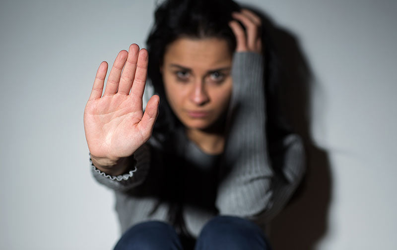 Shield Yourself From Abusive Relationships Munio Self Defense