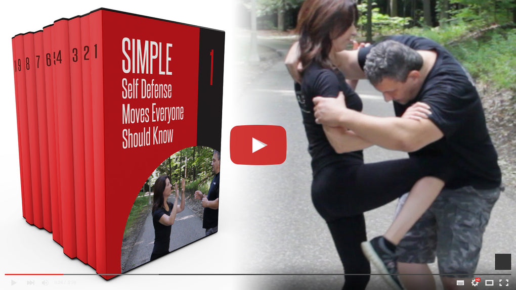 Subscribe to our Free MUNIO Self Defense Video Series