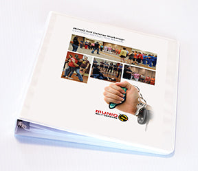 MUNIO Certified Instructor Manual