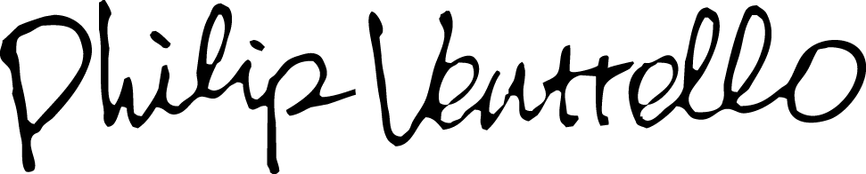 Philip Ventrello signature
