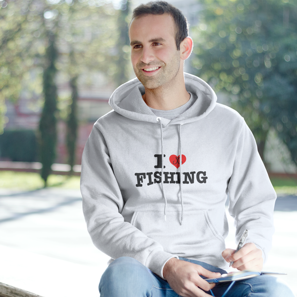 Fishing Hoodies - Fishing Sweatshirts