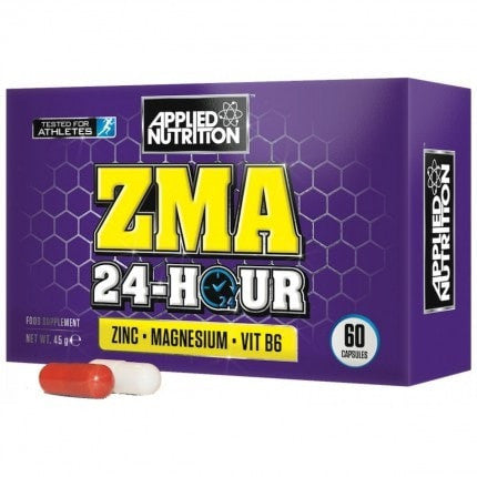 Applied Nutrition ZMA-24 Hours