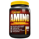 Mutant Amino 600 Caps (300 Servings) Amino Acids/BCAAs  www.nutri4u.co.uk - 2