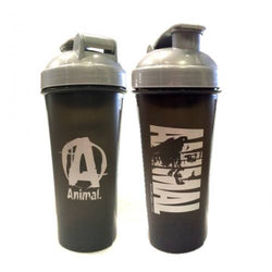 Animal Shaker (700ml) 700ml Accessories  www.nutri4u.co.uk