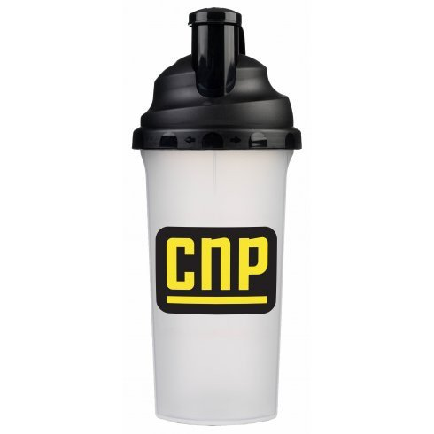 CNP Professional Shaker 700ml Accessories  www.nutri4u.co.uk