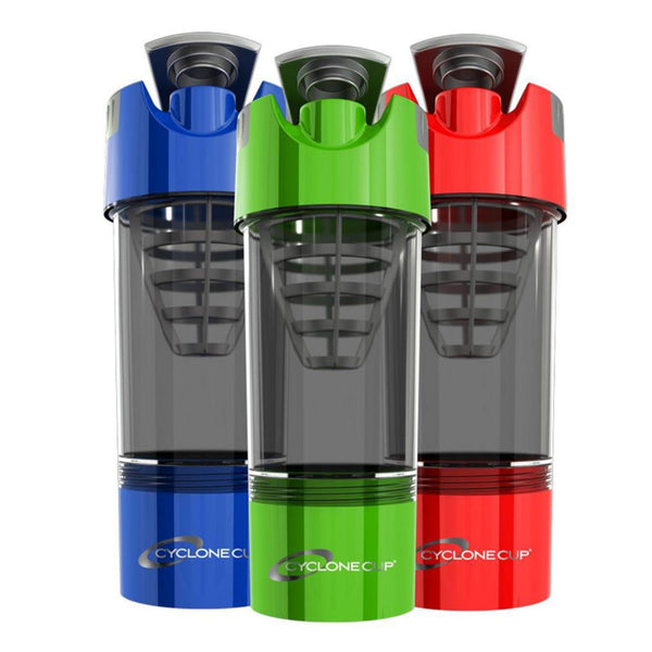 Cyclone Cup 568ml / Black Accessories  www.nutri4u.co.uk