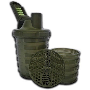 Grenade Shaker 700ml Accessories  www.nutri4u.co.uk - 1