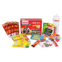 High5 Selection Pack  Accessories  www.nutri4u.co.uk