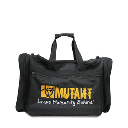 Mutant M2W #LIFTTOKILL Gym Bag  Accessories  www.nutri4u.co.uk - 1