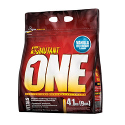 Mutant ONE 4.1kg (27 Servings) / Chocolate All-In-One  www.nutri4u.co.uk