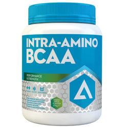 Adapt Nutrition Intra Amino BCAA 375g (25 Servings) / Apple Amino Acids/BCAAs  www.nutri4u.co.uk