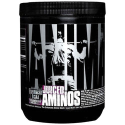 Animal Juiced Aminos 376g / Grape Juiced Amino Acids/BCAAs  www.nutri4u.co.uk